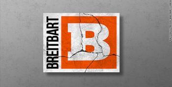 Shameful: Media Tradition Of Enabling Breitbart Hate Lives On At Facebook