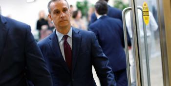 Lewandowski: The First Rat To Jump ONTO A Sinking Ship