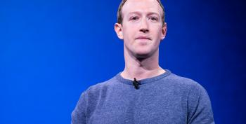 Facebook Employees Object To Plan To Allow Paid Disinformation