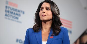 Tulsi Fires Back And Proves Hillary Clinton's Tweet Correct