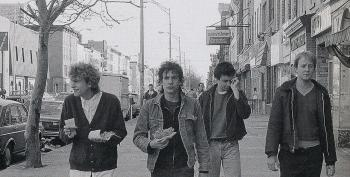 C&L's Late Nite Music Club With The Replacements
