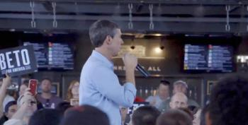 Woman At Beto Event Suggests Asylum Seekers Are 'Illegals'; It Does Not Go Well For Her