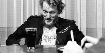 C&L's Late Night Music Club Remembers Ginger Baker