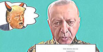 Turkey Insulted By Trump's Letter: Erdogan 'Won't Forget'