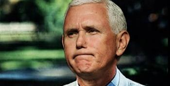 Mike Pence Claims 'Ignorance,' But Stupid Is As Stupid Does