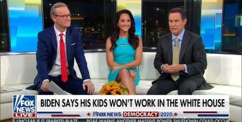 No, Fox News. Ivanka Trump Is NOT RFK