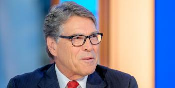 Rick Perry: The Gag That Never Dies