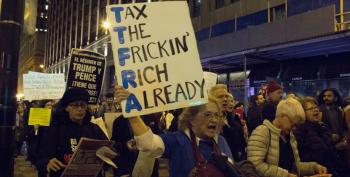 400 Richest Americans Paid Less In Taxes Than Any Other Income Group