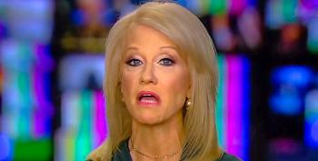 Conway Says Dems Are Trying To 'Disgrace' Trump: 'I Want Adam Schiff Under Oath Every Time He Talks'