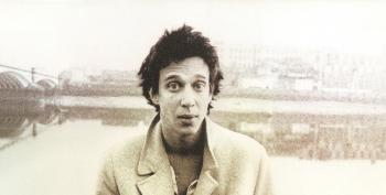 C&L's Late Nite Music Club With Richard Hell