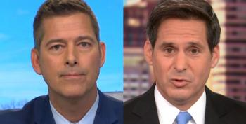 Sean Duffy Questions Lt. Col. Vindman's Loyalty To The U.S.