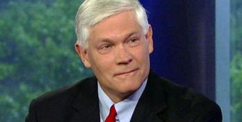 It's Pete Sessions' Time In The Barrel