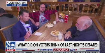 Fox And Friends Get A Diner Lesson On Wealth Inequality