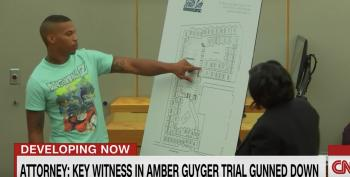 Witness Against Amber Guyger Murdered, Another Fired And Blacklisted