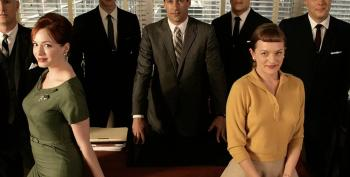 At Ernst And Young, It's Mad Men All Over Again