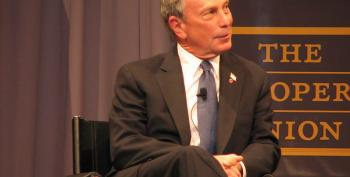 Michael Bloomberg Tiptoes Into The Dem Race - WHY???