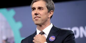 Beto O'Rourke Suspends Campaign For President
