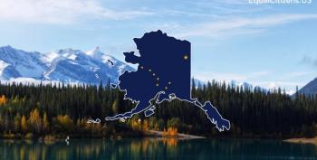 HUGE WIN Against Citizens United In Alaska Court