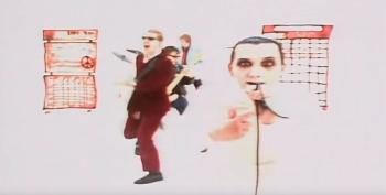 C&L's Late Nite Music Club With The Damned