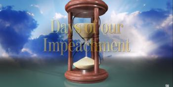 SNL Cold Open: Days Of Our Impeachment