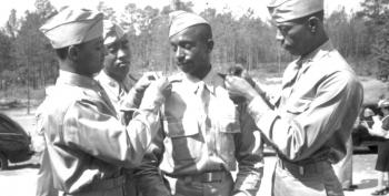 Racism Created A Separate, Unequal GI Bill For Black Vets