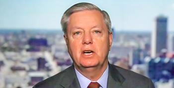 Lindsey Graham Suggests Senate Can Declare House Impeachment 'Invalid' If It Doesn't Expose Whistleblower
