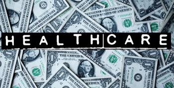 Know Someone Who Died Over Cost Of Healthcare? 34M Americans Do
