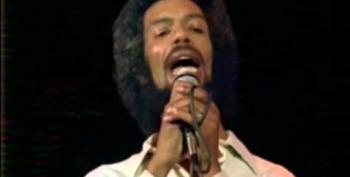 C&L's Late Night Music Club With Gil Scott-Heron