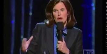 C&L's Sat Night Comedy Club With Paula Poundstone