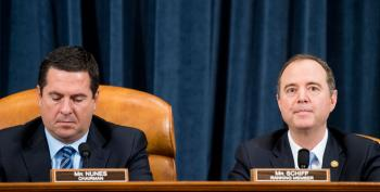 Adam Schiff Gives Republicans 72 Hours To Name Witnesses They Want For Public Hearings