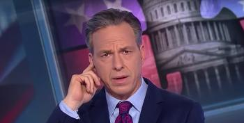 Jake Tapper Knocks Down Trump's Lies About Impeachment Testimony