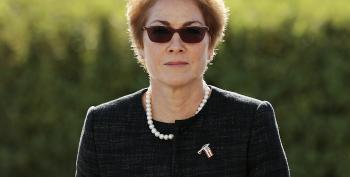 LIVESTREAM: Ambassador Marie Yovanovitch Testifies In Impeachment Inquiry