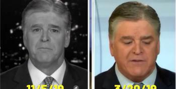 David Hale Testified About The Night Pompeo Called Hannity About Yovanovitch Smear