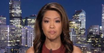 Conservative Group Fires Michelle Malkin For Being Too Racist