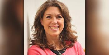 Elise Stefanik's Democratic Opponent Raises $250,000 In Donations In 24hrs