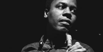 C&L's Late Nite Music Club With Wayne Shorter