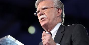 John Bolton Slams Trump On Flaccid North Korea Policy