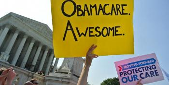 How Undoing 'Obamacare' Would Harm More Than The Health Of Americans