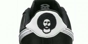 Nike Sells Out New Colin Kaepernick Shoe In Minutes