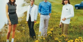 C&L's Late Nite Music Club With Throbbing Gristle