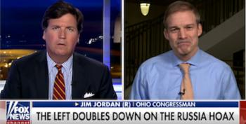 After Disclaimers, Tucker Carlson Confirms He Truly Is On Team Russia -- For Real!