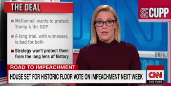 S.E. Cupp Blasts Republicans For Rubber-Stamping Trump's Corruption And Self-Interest