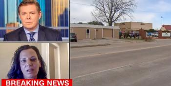 'It's Only Two': CNN Analyst Breathes 'Sigh Of Relief' At Low Body Count In Latest Church Shooting