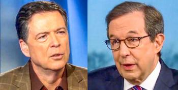 'I'm Sorry': James Comey Apologizes During Grilling By Fox News Host Chris Wallace