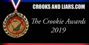 Nominate A Crookie, And Donate In The Last Days Of Our Fundraiser!