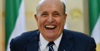 Rudy Giuliani Confesses: 'I Needed Yovanovitch Out Of The Way'