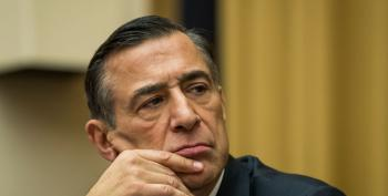 Darrell Issa Recommends Trump Give Clemency To Duncan Hunter