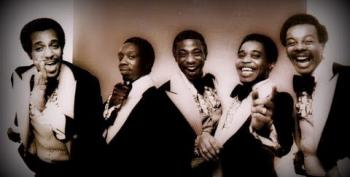 C&L's Late Nite Music Club With The Dramatics