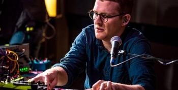 C&L's Late Nite Music Club With Floating Points