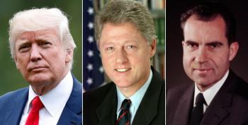 One Of These Impeachments Is Not Like The Others